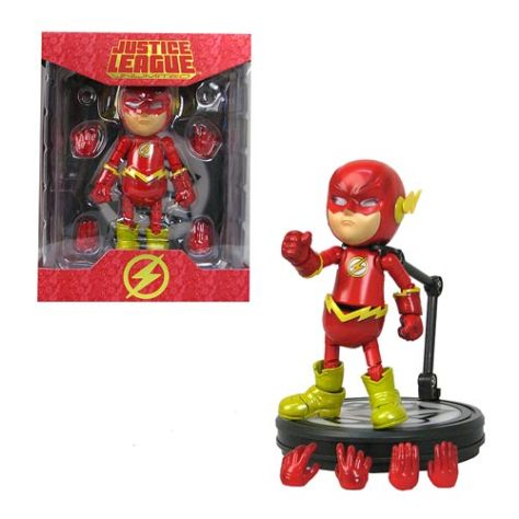 Herocross Metal Hybrid Justice League Flash