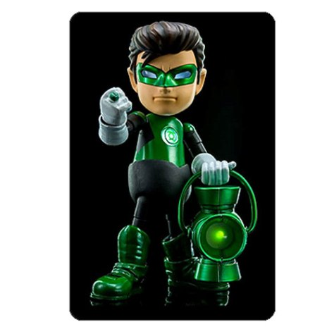 Herocross Metal Hybrid Justice League Green Lantern