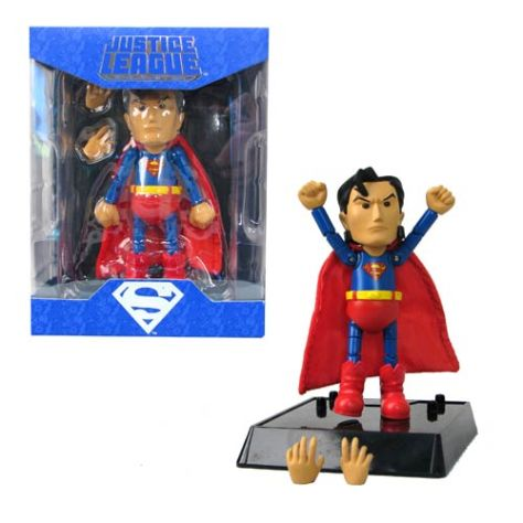Herocross Metal Hybrid Superman