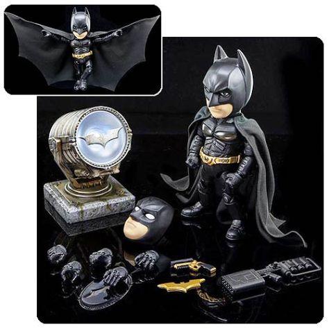 Herocross Metal Hybrid The Dark Knight Batman