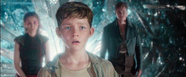 Pan movie review – origin story fails to take flight