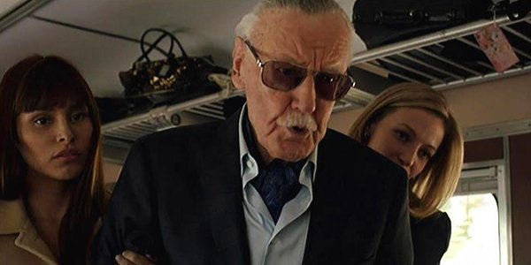 Hot Toys teases Stan Lee figure for collectible line