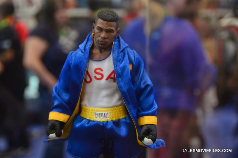 Storm Collectibles - Iron Mike Tyson USA version
