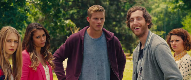 'The Final Girls' review – horror comedy falls just short