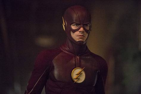 The Flash - Flash of Two Worlds - The Flash
