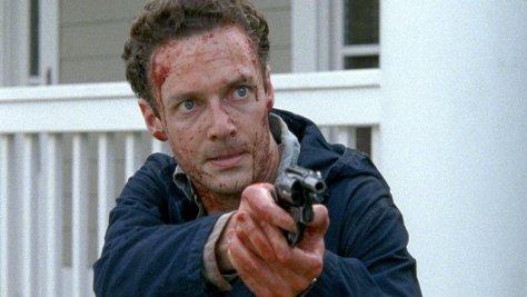 The Walking Dead - JSS -Aaron