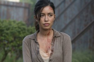 The Walking Dead - JSS - Rosita