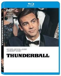 Thunderball - Blu Ray