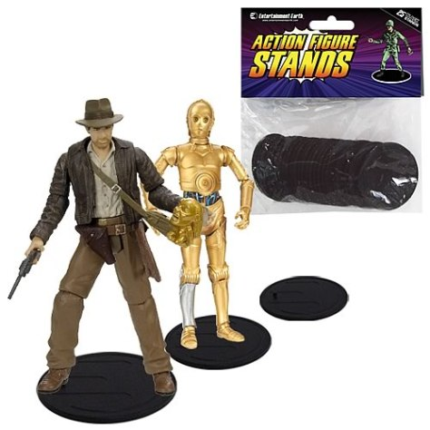 action-figure-stands