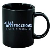 Alias Investigations Mug