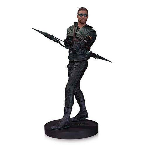 arrow statue