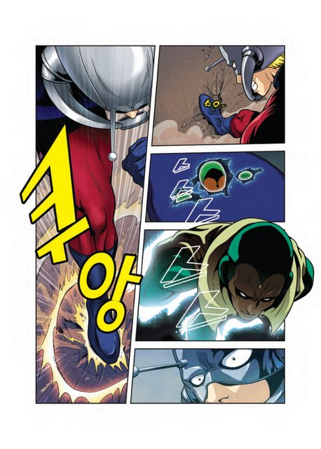 Avengers_K_Book_1_Preview_1