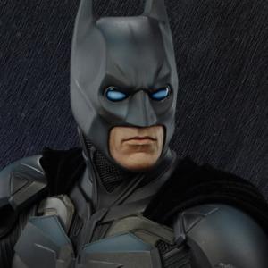 Batman Dark Knight premium figure