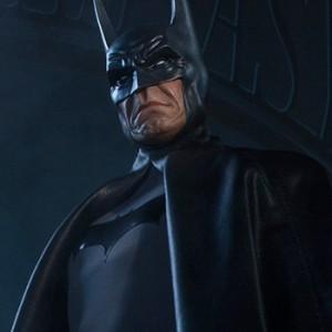 Batman Gotham Knight 12 figure