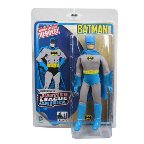 Batman retro Justice League