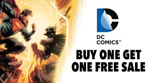 Comicology sale