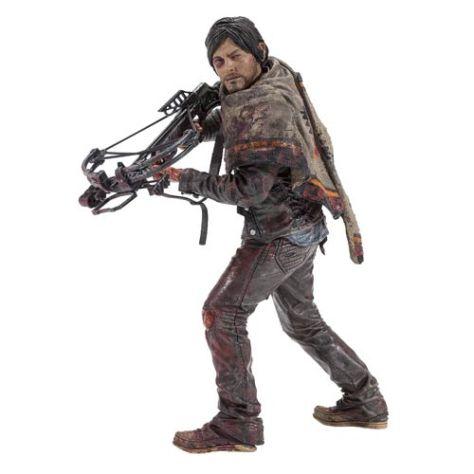 Daryl Dixon 10 inch statue