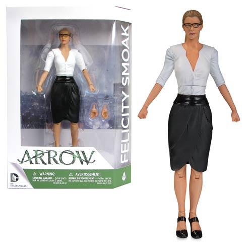 DCC Felicity figure