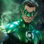 Green Lantern premium format