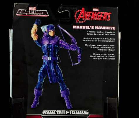 hawkeye-marvel-legends-figure-review -bio