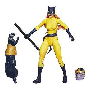 Hellcat Marvel Legends