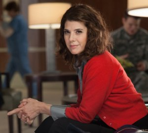 Marisa Tomei in LOVE THE COOPERS to be released by CBS Films and Lionsgate