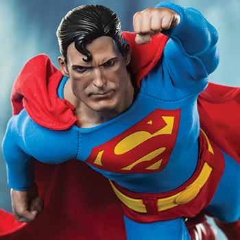 Superman 12 inch figure