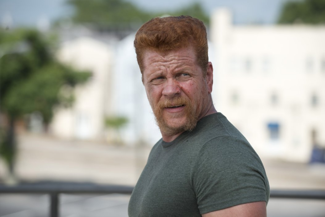 The Walking Dead - Always Accountable -Abraham