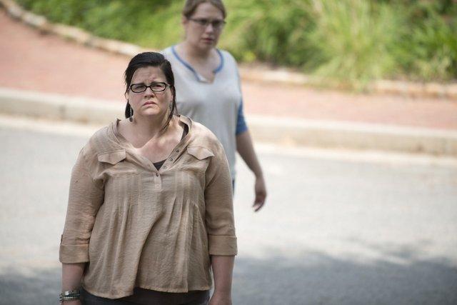 The Walking Dead - Now - Denise