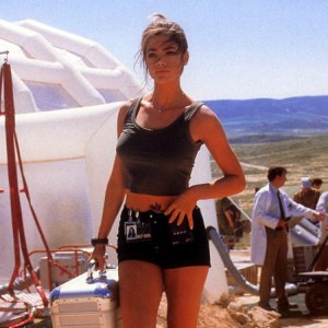 The World is Not Enough - Denise Richards