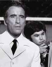 the_man_with_the_golden_gun_- Scaramanga and Nick Nack