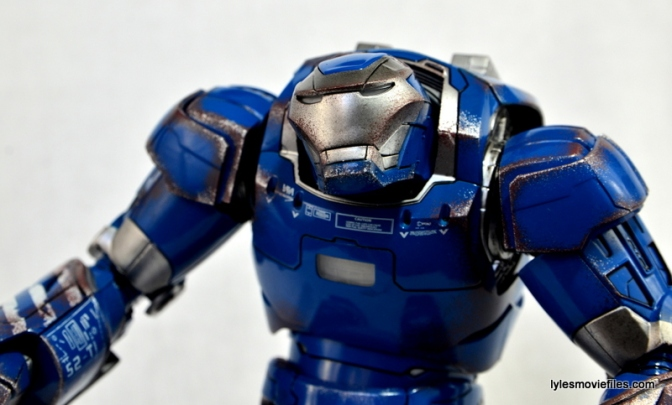 Iron Man 3 Igor figure review Comicave Studios